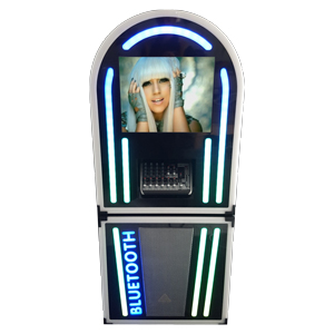 Jukebox / Karaoke Machine Hire