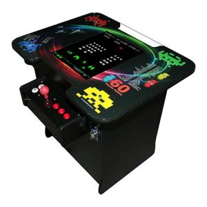 Arcade Machine Sales
